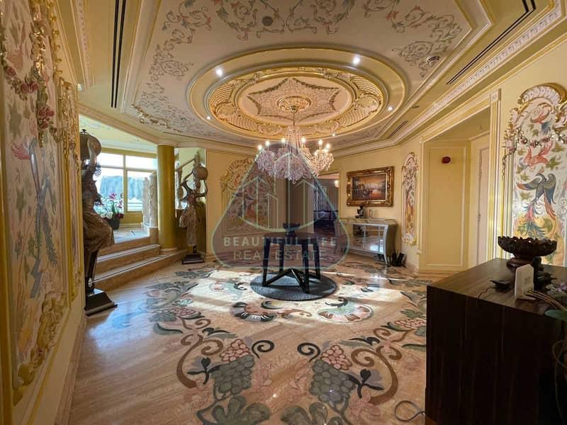 2 Dubai's Finest| Luxury Penthouse | Marina View