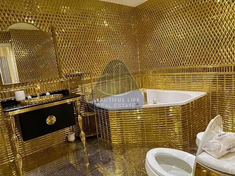 19 Dubai's Finest| Luxury Penthouse | Marina View