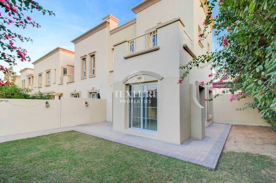 Single Row | Close To Park | Immaculate | Good Price