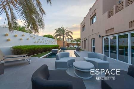 4 Bedroom Villa for Sale in Arabian Ranches, Dubai - Private Pool   Vacant on Transfer