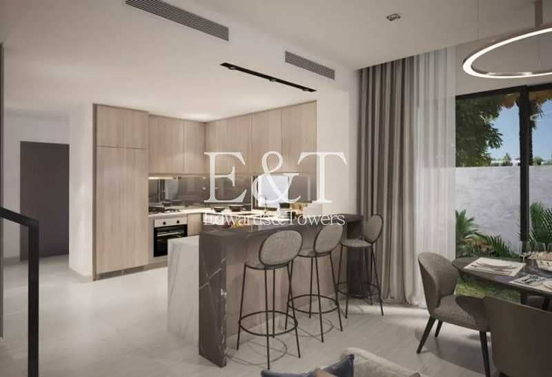 2 Extended Payment plan|Elegant Cluster|View Today