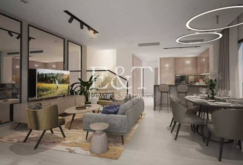 Extended Payment plan|Elegant Cluster|View Today