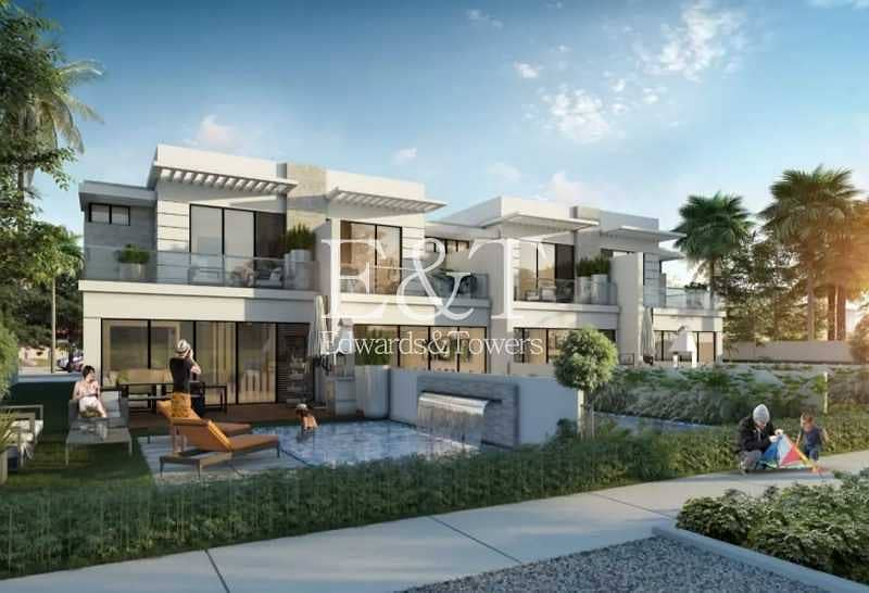 7 Extended Payment plan|Elegant Cluster|View Today
