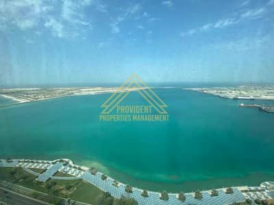 2 Bedroom Apartment for Rent in Corniche Area, Abu Dhabi - Offered Price | Fully Furnished 2 BR | ADDC Included