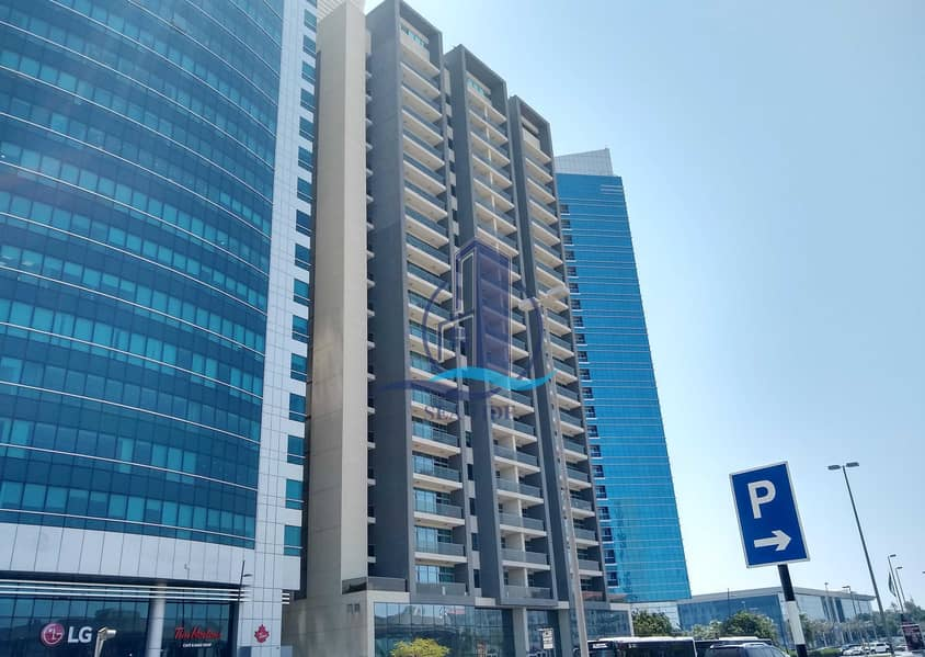 Great Price | Maids Room | Parking | Balcony | Full Amenities
