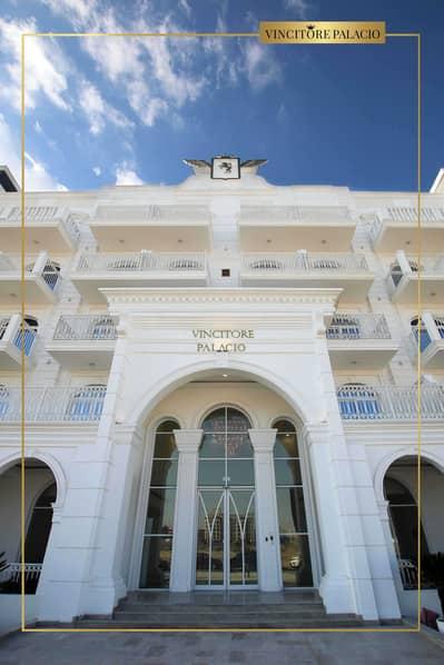 2 Bedroom Flat for Sale in Arjan, Dubai - Main Entrance