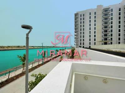 فلیٹ 2 غرفة نوم للبيع في جزيرة ياس، أبوظبي - CANAL AND POOL VIEW   LUXURY 2B APARTMENT   NEW BUILDING