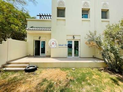 3 Bedroom Villa for Sale in Al Furjan, Dubai - Best price Ever, Vacant, Best Location, Type A
