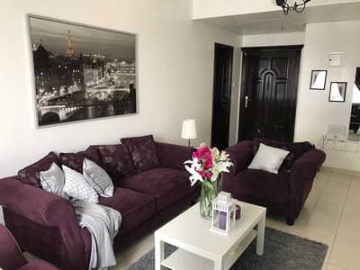 Furnished Luxurious Studio Only 35k I Ready to Move I Free Pool Parking Garden I Uni Road I Al Zahia