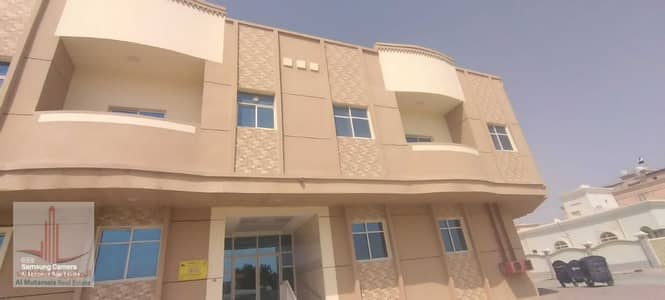 Studio for Rent in Al Mowaihat, Ajman - Studio for Rent with One Month Free with very less price