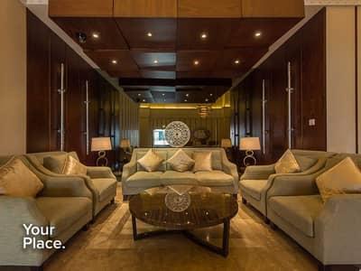 1 Bedroom Apartment for Sale in Dubai Marina, Dubai - Partial Sea view -  Nice Apartment - 1 bed