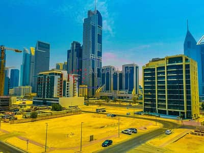 2 Bedroom Apartment for Rent in Sheikh Zayed Road, Dubai - Special Offer | Brand New  Lavish 2BHK | Near Metro Station
