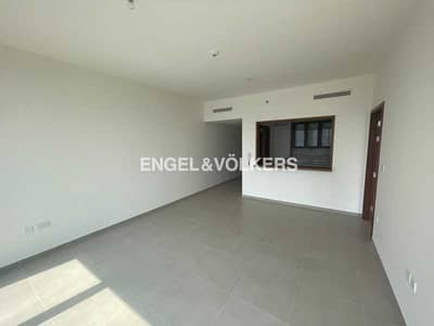 1 Bedroom Flat for Rent in Downtown Dubai, Dubai - High Floor Unit    Brand New   Available Now