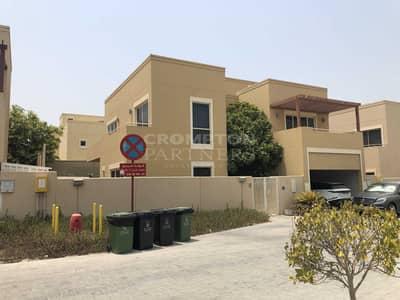 فیلا 4 غرف نوم للبيع في حدائق الراحة، أبوظبي - Villa Type S   Park View   Close to Gate