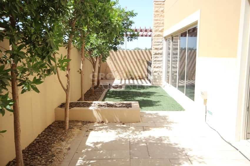 2 Villa Type S | Park View | Close to Gate