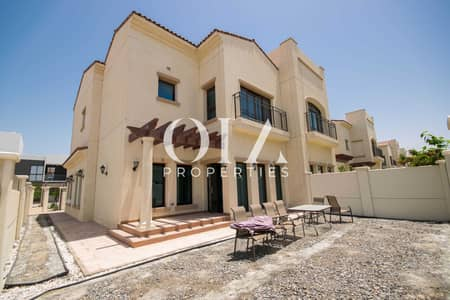فیلا 3 غرف نوم للبيع في شارع السلام، أبوظبي - فیلا في بلوم جاردنز شارع السلام 3 غرف 3400000 درهم - 5331741
