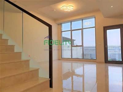 تاون هاوس 3 غرف نوم للايجار في الفرجان، دبي - No Commission| Single Row| Brand New 3BR