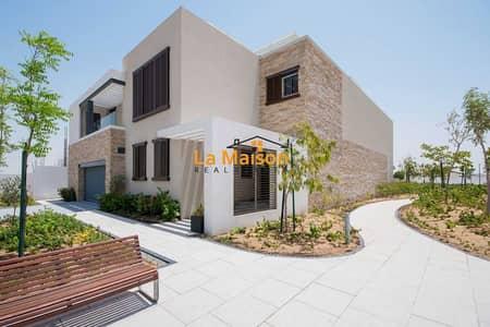 4 Bedroom Villa for Sale in Mohammed Bin Rashid City, Dubai - Modern bright 4bhk villa for sale in mohammed bin rashid city price is 13m