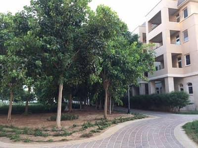 1 Bedroom Apartment for Rent in Motor City, Dubai - Amazing Corner Unit 1 bedroom with garden view