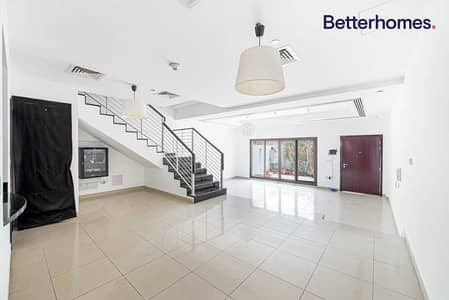 4 Bedroom Villa for Sale in Jumeirah Village Circle (JVC), Dubai - Bright And Spacious 4 Bed Villa | Vacant Now