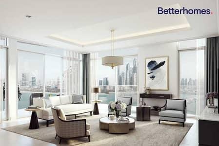 شقة 3 غرف نوم للبيع في دبي هاربور، دبي - Stunning Views | Modern Layout | Resort Living