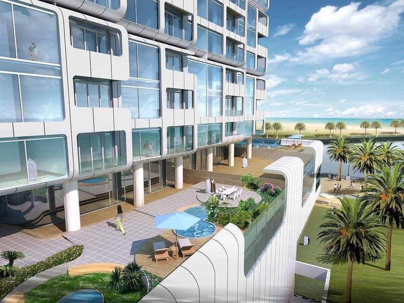 Brand New Iconic Waterfront |  Exquisite Duplex |  Amazing Sea Views
