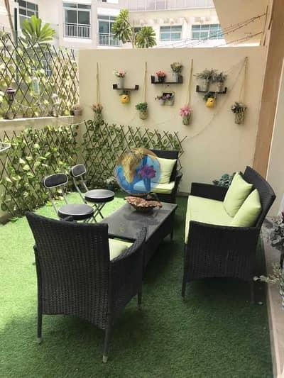 شقة 1 غرفة نوم للبيع في البرشاء، دبي - 2 BR Apartment in JVC