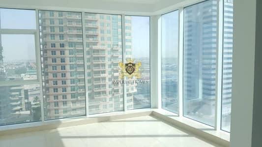 شقة 1 غرفة نوم للايجار في أبراج بحيرات الجميرا، دبي - 1 Bed (950sqft ) Movenpick Laguna Tower JLT @80k