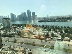 Spacious 3 BR With Sea View in Al Majaz 1 For Sale