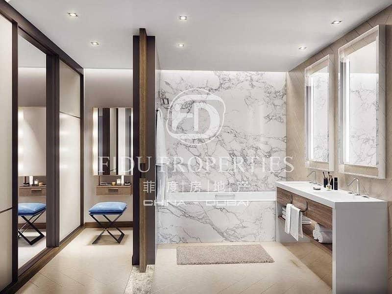 9 Exclusive | Prime Location | Unit on High floor