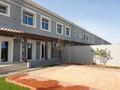 فیلا في وسترن رزدنس الشمالية فالكون سيتي أوف وندرز دبي لاند 3 غرف 3200000 درهم - 5332309