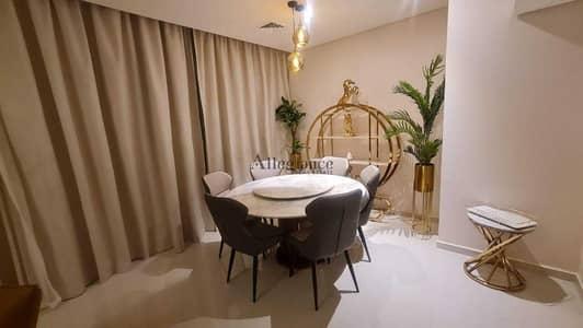 فیلا 3 غرف نوم للبيع في (أكويا أكسجين) داماك هيلز 2، دبي - Fully Furnished| Ready to Move| Distress Sale