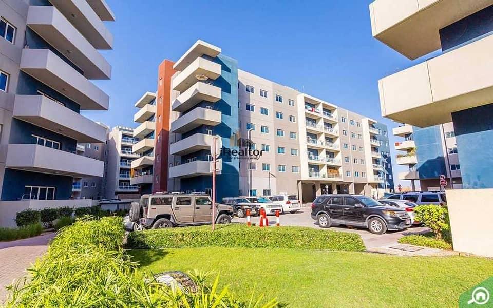 Ground Floor 2 Bed Apartment Al Reef 800K