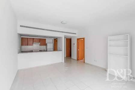 شقة 2 غرفة نوم للبيع في الروضة، دبي - RENTED | POOL VIEW | CHILLER FREE