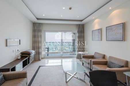 فلیٹ 2 غرفة نوم للبيع في أبراج بحيرات الجميرا، دبي - Vacant   largest layout 2 BR   High floor   JLT