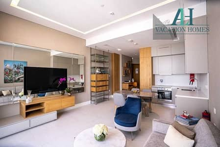 1 Bedroom Apartment for Rent in Business Bay, Dubai - Brand New  Ultra Luxury  Opened April