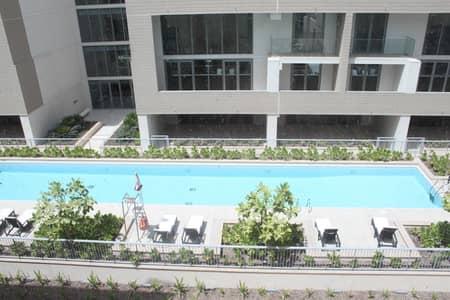 شقة 3 غرف نوم للبيع في شاطئ الراحة، أبوظبي - Full Sea VIew Apartment In Al Zeina