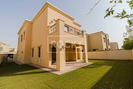5 Bedroom Villa for Sale in Arabian Ranches 2, Dubai - Type 4 | Luxurious | Greenery | 5bedroom