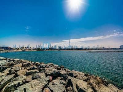 ارض سكنية  للبيع في جميرا، دبي - Genuine Listing  Large plot  Great Location Corner