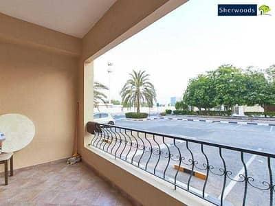 Studio for Rent in Al Hamra Village, Ras Al Khaimah - Ready To Move In - Near to the Mall - Corner Unit