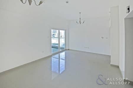 شقة 1 غرفة نوم للايجار في دبي مارينا، دبي - One Bed Apartment   Unfurnished   Balcony