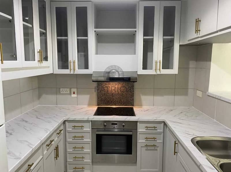 2 Upgraded l Well Maintained l 1 Bedroom l The Views l Chiller Free