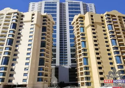 1 Bedroom Flat for Sale in Ajman Downtown, Ajman - One Bedroom   Status: Empty   Full Cash Payment