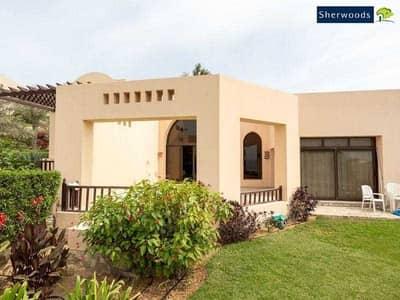 فیلا 2 غرفة نوم للايجار في منتجع ذا كوف روتانا، رأس الخيمة - Resort Lifestyle Villa | Private Swimming Pool