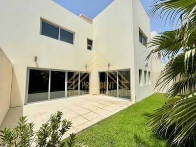 4 Bedroom Villa for Rent in Al Zahraa, Abu Dhabi - Move in Now   Elegant and Exclusive 4 BR Villa   Great Facilities