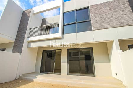 4 Bedroom Townhouse for Sale in DAMAC Hills 2 (Akoya Oxygen), Dubai - 4BR + Maids | Great Price | Rented