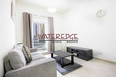 شقة 1 غرفة نوم للبيع في أبراج بحيرات الجميرا، دبي - شقة في برج كونكورد مجمع H أبراج بحيرات الجميرا 1 غرف 580000 درهم - 5332704
