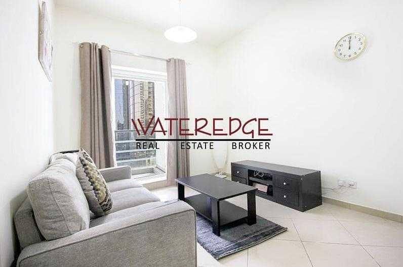 شقة في برج كونكورد مجمع H أبراج بحيرات الجميرا 1 غرف 580000 درهم - 5332704