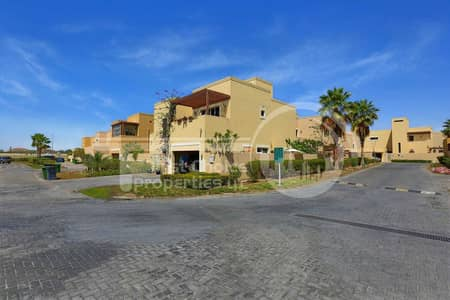 3 Bedroom Villa for Sale in Al Raha Gardens, Abu Dhabi - Invest in Raha Gardens | Call us for details