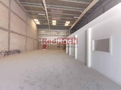 مستودع  للايجار في جبل علي، دبي - With Big Office 3172 Sqft Warehouse  in Jebel Ali